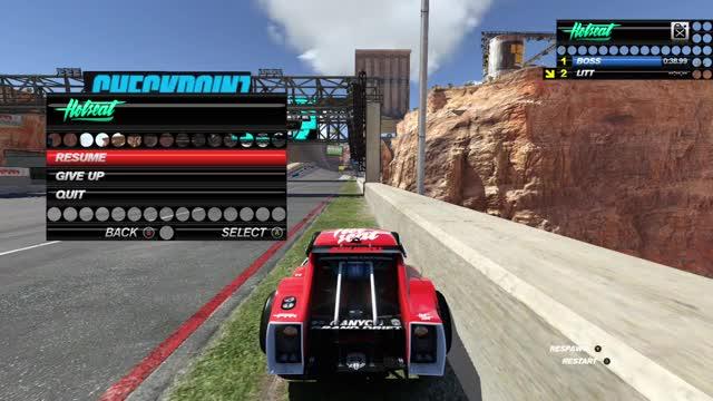 Watch this GIF by Gamer DVR (@xboxdvr) on Gfycat. Discover more TrackmaniaTurbo, soccerpro6417, xbox, xbox dvr, xbox one GIFs on Gfycat