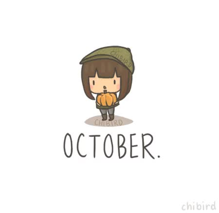 Watch and share For Oct GIFs on Gfycat