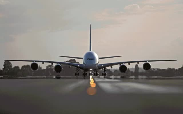 Watch and share Plane Takeoff animated stickers on Gfycat