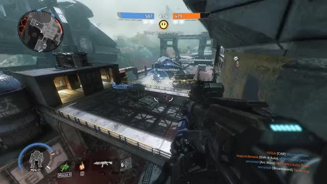 Watch and share Titanfall 2 2018.03.28 - 23.25.39.03.DVR GIFs on Gfycat