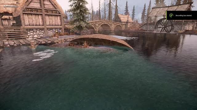 TES Oblivion 4k - Realistic Graphic Mods 2017 | Complete Remaster