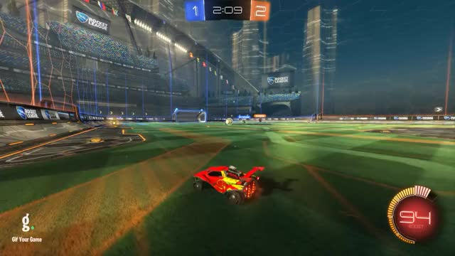 Watch Goal 4: CarrotG GIF by Gif Your Game (@gifyourgame) on Gfycat. Discover more CarrotG, Gif Your Game, GifYourGame, Rocket League, RocketLeague GIFs on Gfycat