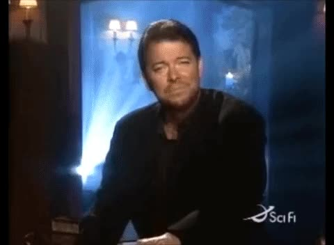 Watch frakes wrong GIF on Gfycat. Discover more celebs, jonathan frakes GIFs on Gfycat