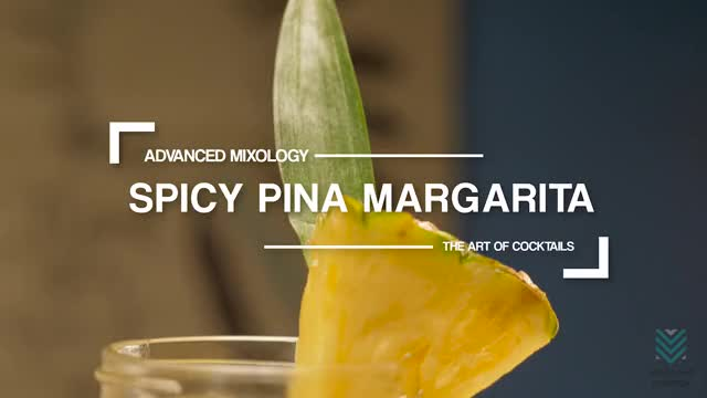 Watch and share Margarita GIFs and Pineapple GIFs by Advanced Mixology on Gfycat
