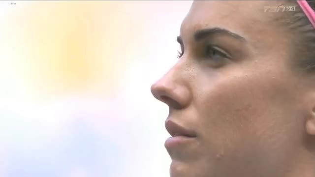 Watch Alex Morgan Anthem GIF on Gfycat. Discover more related GIFs on Gfycat