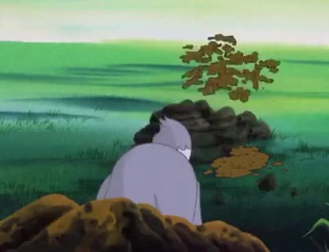 Watch poop GIF on Gfycat. Discover more watership down GIFs on Gfycat