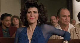 Watch cousin vinny GIF on Gfycat. Discover more related GIFs on Gfycat