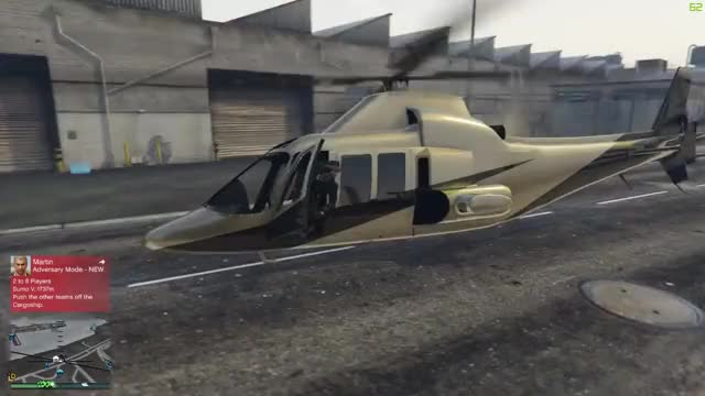 Watch and share Gtav GIFs by Michael on Gfycat