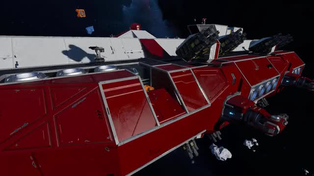 Watch Caspian Mechanical Decoys GIF by @whiplash141 on Gfycat. Discover more Decoy, Mechanical, Space Engineers GIFs on Gfycat