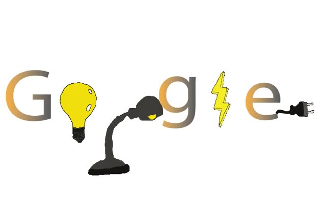 Watch and share Google-doodle-Tremblay- GIFs on Gfycat