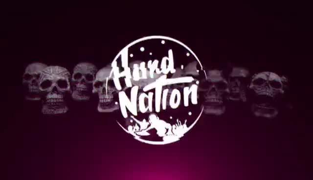Watch and share SVNTOZ - Calavera (Original Mix) GIFs on Gfycat