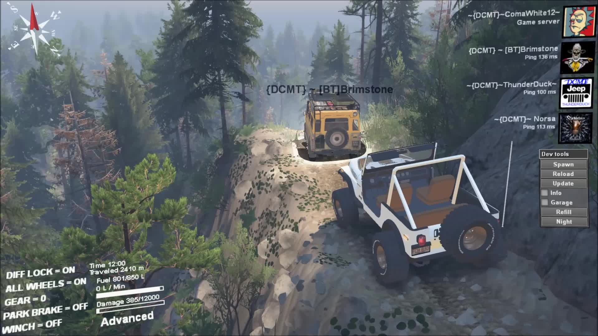 Spintires, spintires, LoonyTunes GIFs