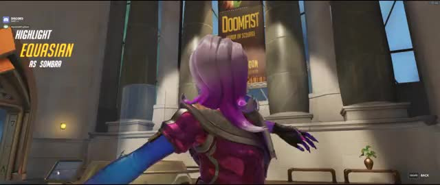 Watch and share Overwatch 06.06.2017 - 01.56.31.01 GIFs by obopopp on Gfycat