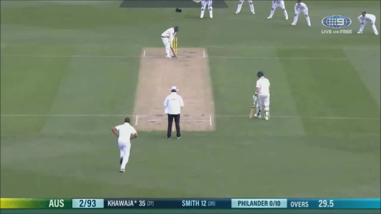 cricket, Susan unfazed by Philander GIFs