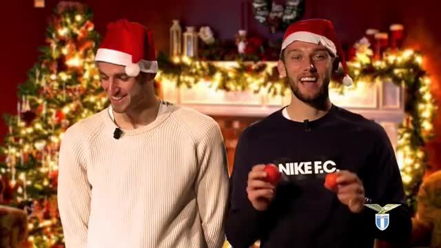 Watch and share Merry #LazioXMas GIFs on Gfycat