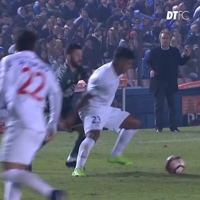 Watch and share The Dirtiest Red Card We've Ever Seen 💩 GIFs on Gfycat