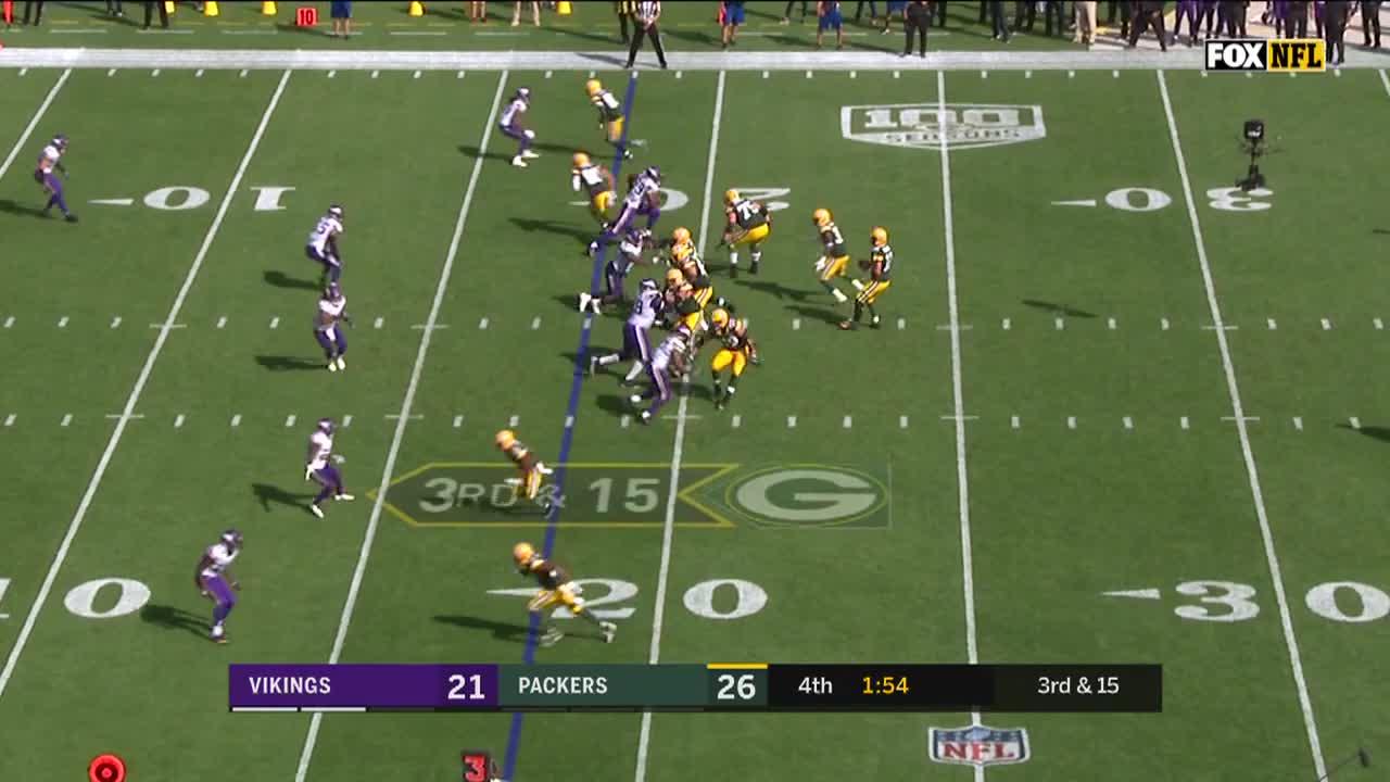 Green Bay Packers, Minnesota Vikings, football, 37573 GIFs