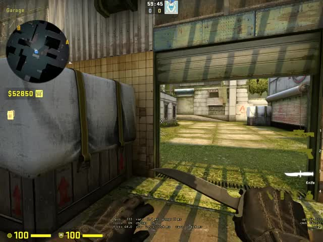 Watch and share Vent Break AWP Wallbang GIFs on Gfycat
