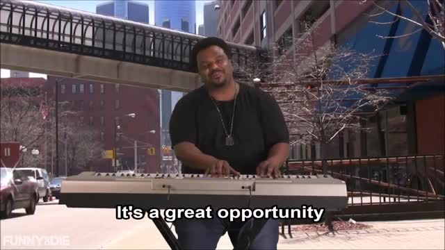 Watch Michigan Left - Chris Robinson GIF by funnyordie on Gfycat. Discover more Chris Robinson, Funny or Die, Michigan, election 2016, fod, vote GIFs on Gfycat