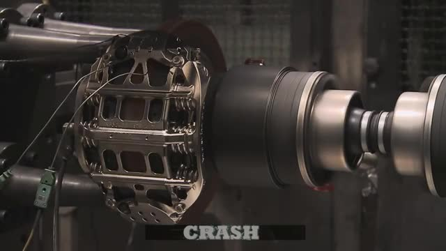 Watch and share Brake Test Of A F1 Disk GIFs on Gfycat