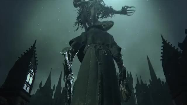 Watch and share Bloodborne GIFs by neurotyczny on Gfycat