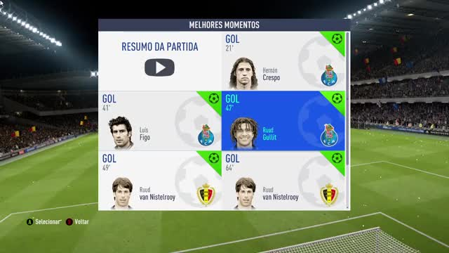 Watch and share FIFA 19 09 02 2019 15 15 39 GIFs on Gfycat