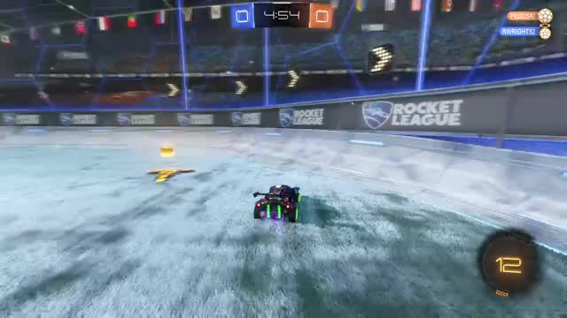 Watch Counter GIF by Xbox DVR (@xboxdvr) on Gfycat. Discover more Haeresim, RocketLeague, xbox, xbox dvr, xbox one GIFs on Gfycat