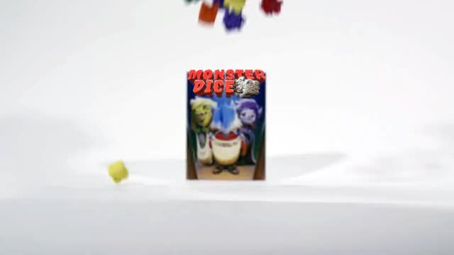 Watch and share MonsterDice_Monster Dice Game GIFs by Slim Jones on Gfycat