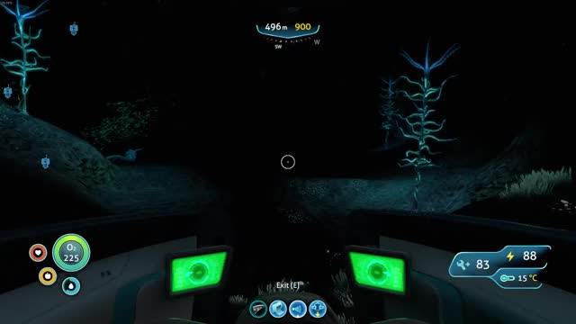 Watch and share Subnautica 02 04 2018 21 00 19 GIFs on Gfycat