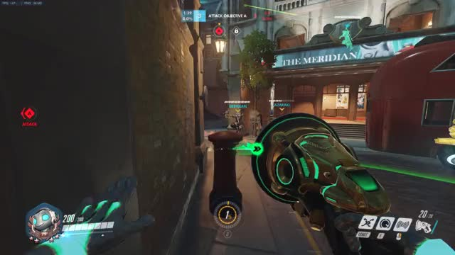 Watch When you get 2 team who never give up on Total Mayhem (reddit) GIF on Gfycat. Discover more LucioRollouts, luciomains GIFs on Gfycat