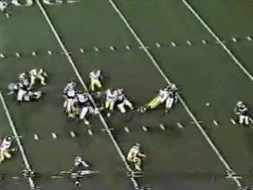 USC Touchdown GIFs