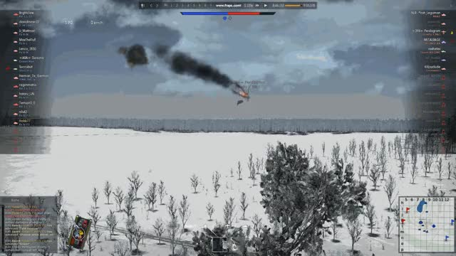 Watch Firefly Plane Snipe GIF on Gfycat. Discover more snipe, warthunder GIFs on Gfycat