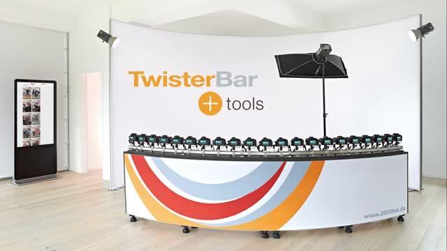 Watch 360ties TwisterBar GIF by @360ties on Gfycat. Discover more 360ties, bar, twister GIFs on Gfycat
