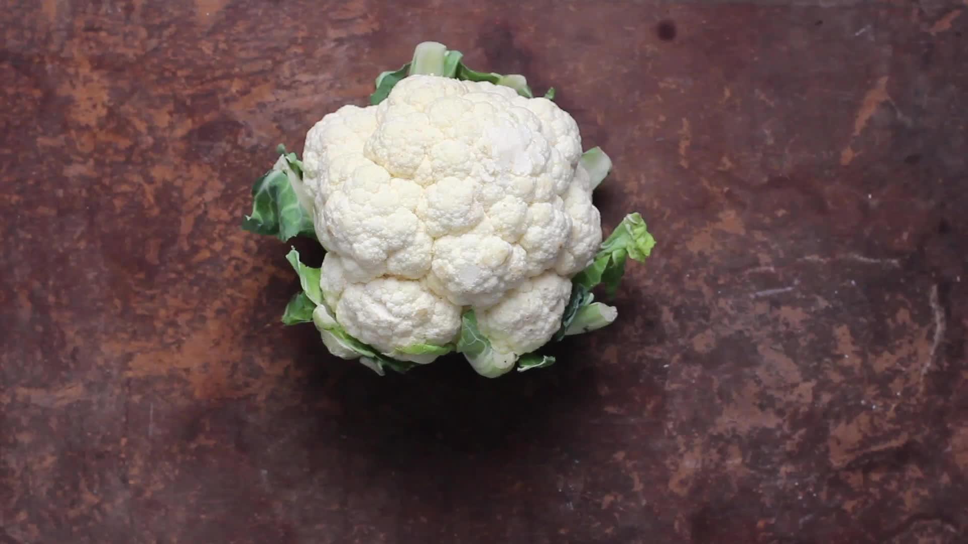 Instant Pot Cauliflower Faux Potatoes GIFs
