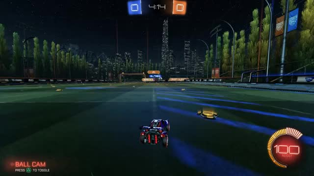 Watch and share Rocket League GIFs and Redirect GIFs by JakeAdams19 on Gfycat