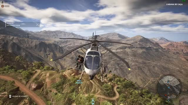 Watch and share Tom Clancy's Ghost Recon Wildlands 2019.02.10 - 02.46.28.02 GIFs on Gfycat