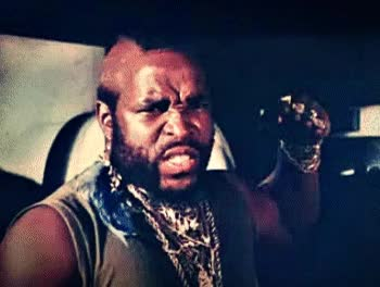 Watch and share BA-Baracus-2 GIFs on Gfycat