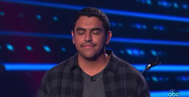 Watch this alejandro aranda GIF by American Idol (@americanidol) on Gfycat. Discover more alejandro aranda, american idol, american idol season 17, americanidol, katy perry, lionel richie, luke bryan, ryan seacrest, season 17, uh huh, yes GIFs on Gfycat
