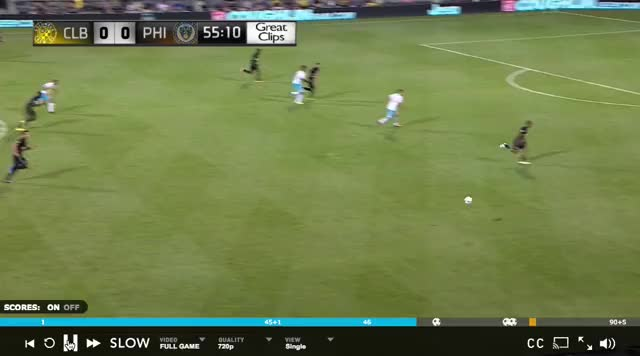 Watch and share Yaro Good Read To Come Off Man To Higuain GIFs by Evercombo on Gfycat