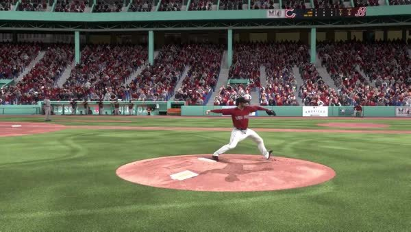 mlbtheshow, I have the worst luck... (reddit) GIFs