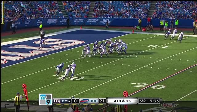 Watch Powell return GIF by Cover 1 (@cover1eturner) on Gfycat. Discover more buffalobills GIFs on Gfycat