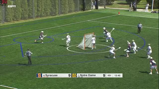 Watch and share Nick Mariano GIFs and Lacrosse GIFs by Lacrosse Film Room on Gfycat