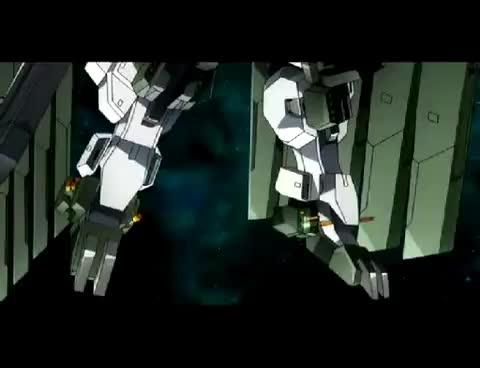 Gundam, Zabanya, Gundam Zabanya GIFs