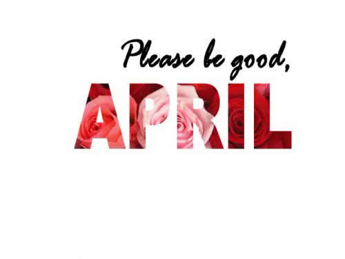 Watch Hello April Images GIF on Gfycat. Discover more related GIFs on Gfycat