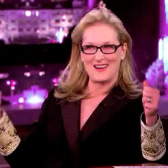 Watch and share Into The Woods GIFs and Meryl Streep GIFs on Gfycat