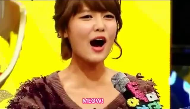 Watch and share Sooyoung GIFs and Cute GIFs on Gfycat