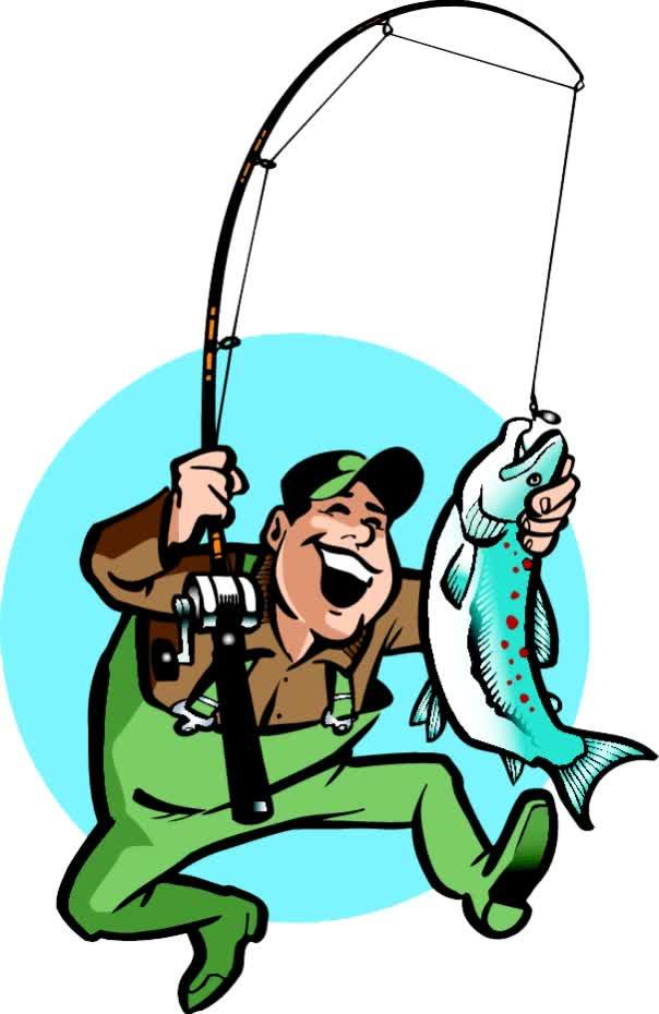 Открытка рыбак с рыбкой прикольная, надписями короче