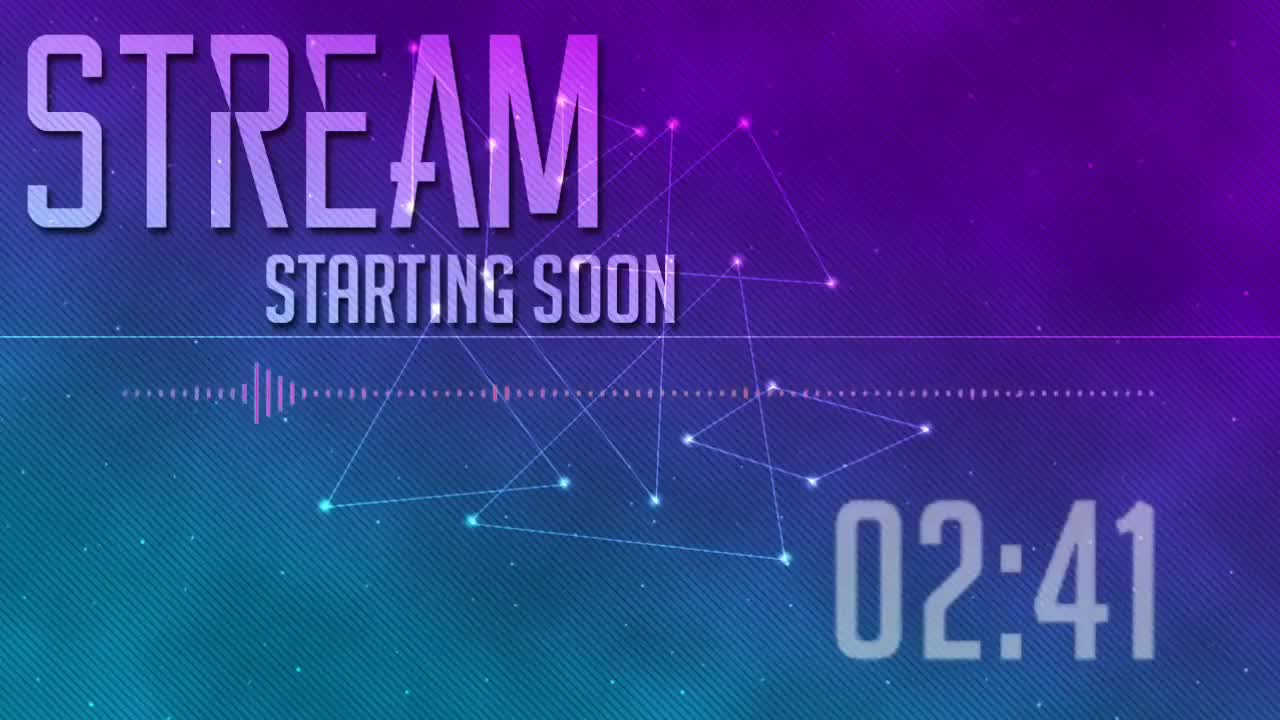 Stream Starting Soon Free Template 720p Hd Gif By Pedro Carlos Sousa Gfycat
