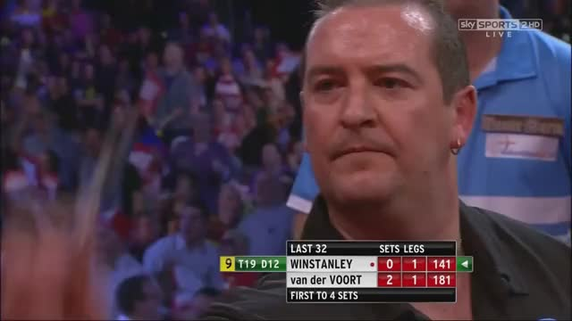 Watch this trending GIF on Gfycat. Discover more Co, darts, ninedarters, pdc, uk, www GIFs on Gfycat
