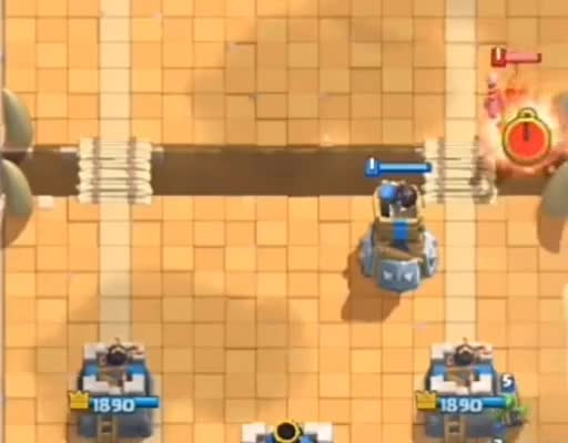 Watch and share Clashroyale GIFs by Clash World on Gfycat